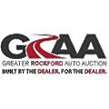 GRAA logo