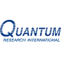 Quantum Research International logo