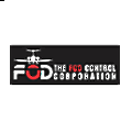 The F.O.D. Control Corporation logo