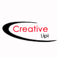 Creative Lipi logo