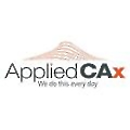 Applied CAx logo