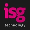ISG Technology Ltd logo