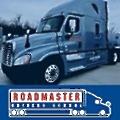 Roadmaster Drivers School logo