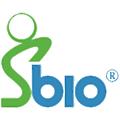 S-BIO logo
