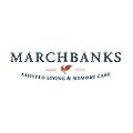 Marchbanks logo