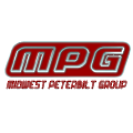 Midwest Peterbilt Group logo