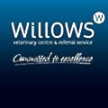 Willows Veterinary Centre and Referral Service logo