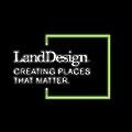 LandDesign , Inc. logo
