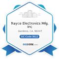 Rayco Electronic