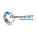Diamond-MT logo