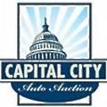 Capital City Auto Auction logo