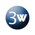 3W Networks logo