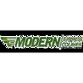 Modern Express Courier logo