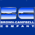 Brown-Campbell logo