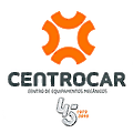 Centrocar - Centro De Equipamentos Mecanicos logo