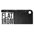 Flat Iron Steak logo