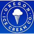Oregon Ice Cream logo
