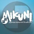 Mikuni Restaurant Group logo