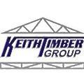 Keith Timber logo