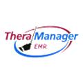 TheraManager logo