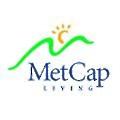 Metcap Living logo