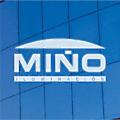 Lamparas Mino logo
