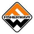 Fisher Wavy logo
