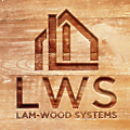 Lam-Wood Systems logo