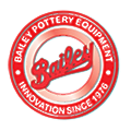 Bailey Pottery Equipment logo