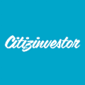 Citizinvestor logo