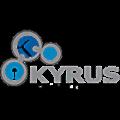 Kyrus Tech logo