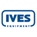 Ives Equipment logo