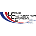 United Contamination Control logo