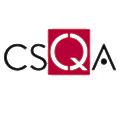 CSQA logo