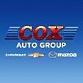 Cox Auto logo