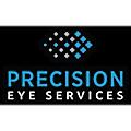 Precision Eye Services logo