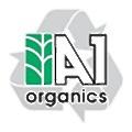 A1 Organics logo