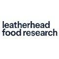 Leatherhead Food logo