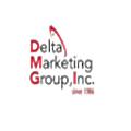 Delta Marketing Group logo