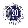Scott Talbot Salonspa logo