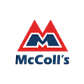 McColl's Transport logo