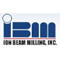 Ion Beam Milling logo