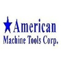 American Machine Tools logo