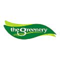 The Greenery logo