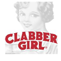 Clabber Girl logo