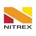 Nitrex Metal logo