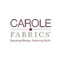 Carole Fabrics logo