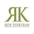 Roy Kirkham logo