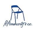 A. Pomerantz & Company logo
