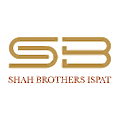 Shah Brothers Ispat logo